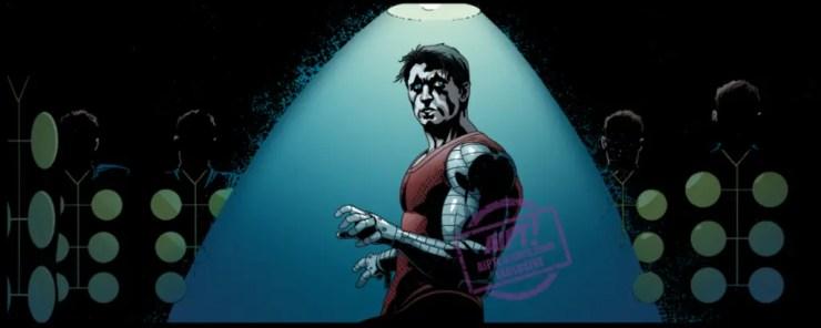 X-Men Monday #1 - Fake mutants, honorary degrees and Baconators