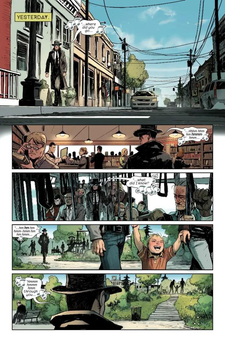 Marvel Preview: Meet the Skrulls #1