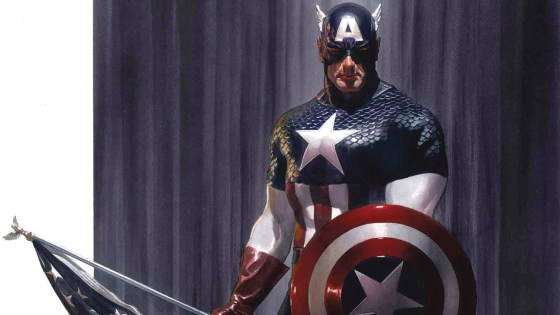 Captain America by Ta-Nehisi Coates Vol. 1: Winter in America review