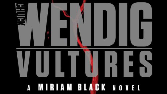 'Vultures' by Chuck Wendig review: A near-perfect conclusion to the Miriam Black series