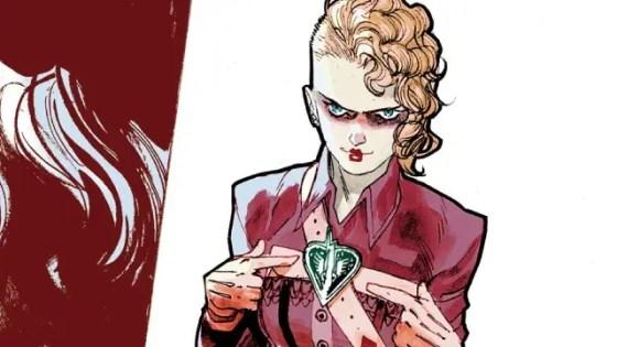Rachel Skarsten cast as Batwoman's arch-nemesis, Alice
