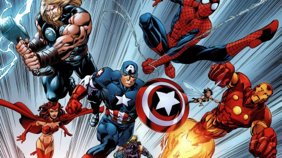 This week we draft our own Avengers squads and villains! We also talk about the Big Game, the commercials, the trailers, and more!