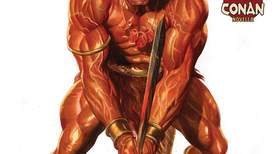 Marvel Preview: Savage Sword of Conan #2