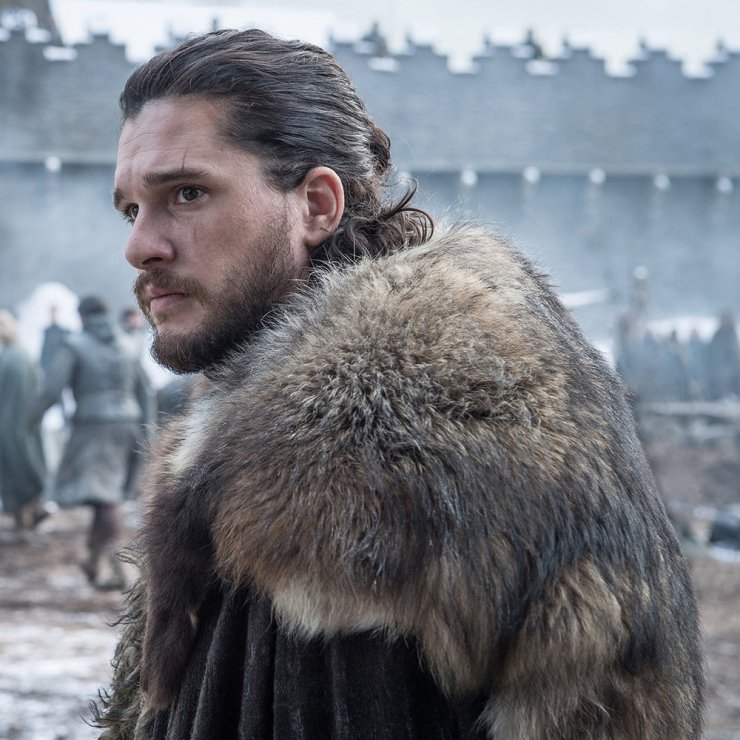 HBO releases 14 new images from the eighth and final season of Game of Thrones.