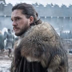 Kit Harrington as Jon Snow– Photo: Helen Sloan/HBO