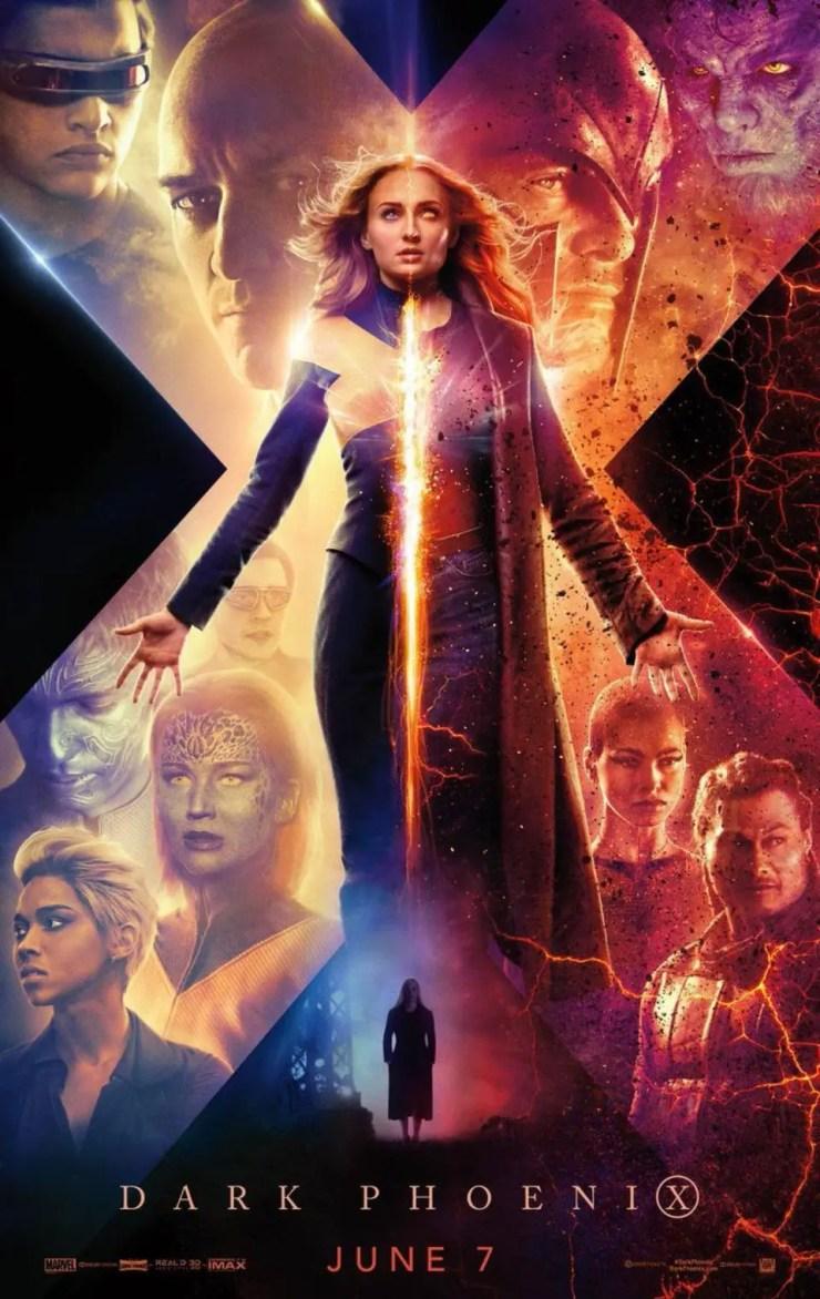 Dark Phoenix director Simon Kinberg confirms a major X-Men character dies