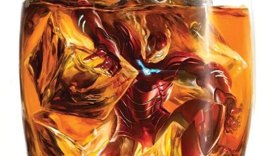 'Tony Stark: Iron Man Vol. 2: Stark Realities' review