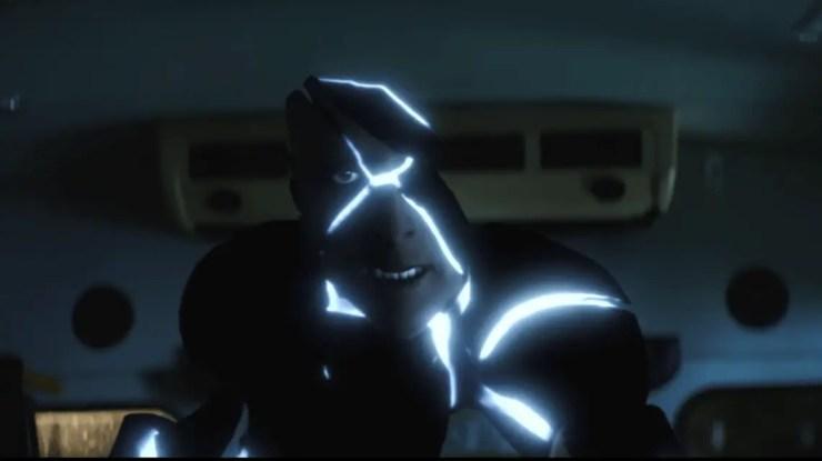 New Doom Patrol teaser reveals first look at Alan Tudyk's Mr. Nobody