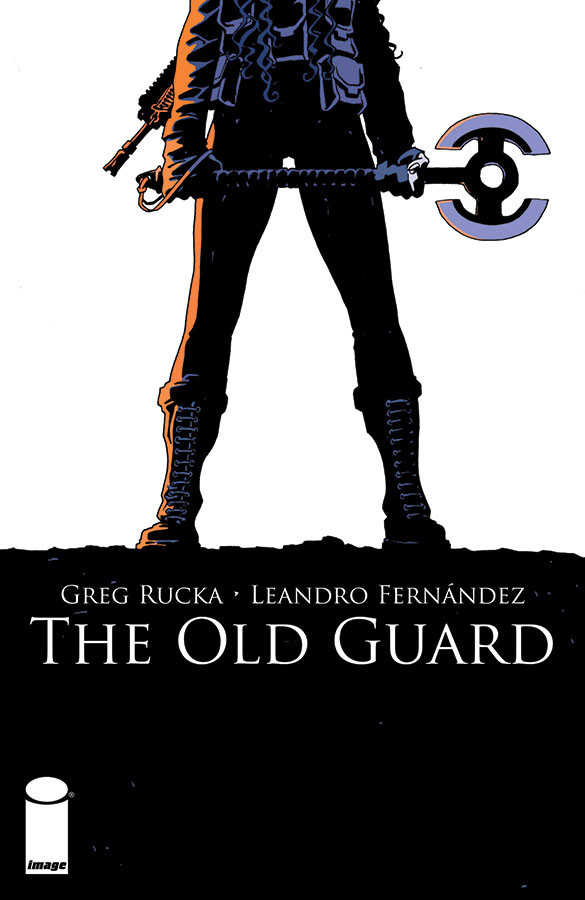 Netflix lands rights for comic book feature 'The Old Guard,' Charlize Theron to star