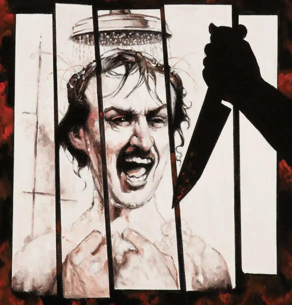 Edgar Allan Poe's Snifter of Terror #5 Review