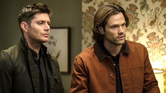 Enjoy the very best that the Winchester Brothers have to offer.