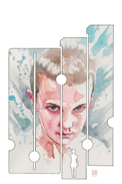 Will Eleven appear in this series? Credit: Dark Horse