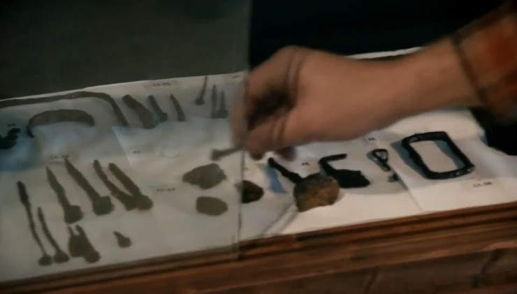 Sop's Arm is also not Vinland -- 'America's Lost Vikings' episode 2