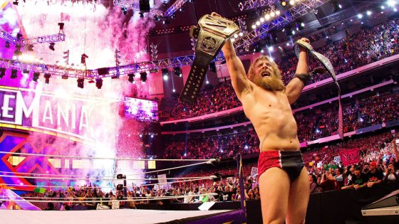 Poor Taste Wrestling podcast episode 44: Greatest WrestleMania matches ever