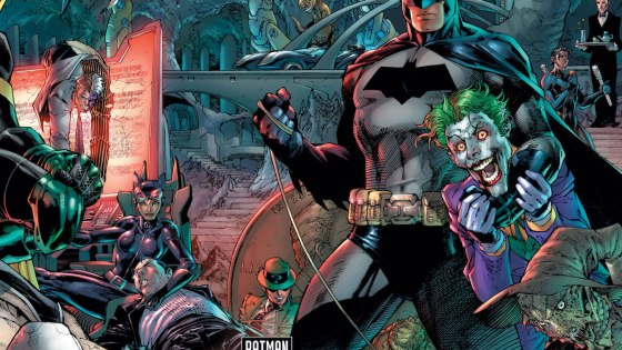 Detective Comics #1000 Review: Multiple must read tales