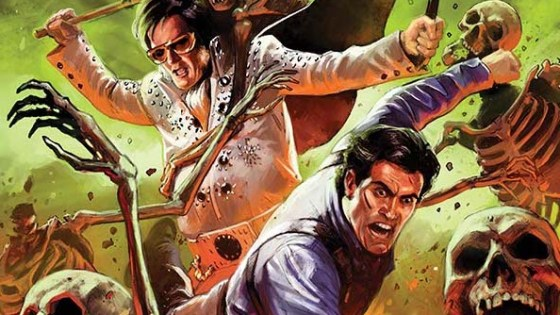 Army of Darkness/Bubba Ho-Tep #2 Review