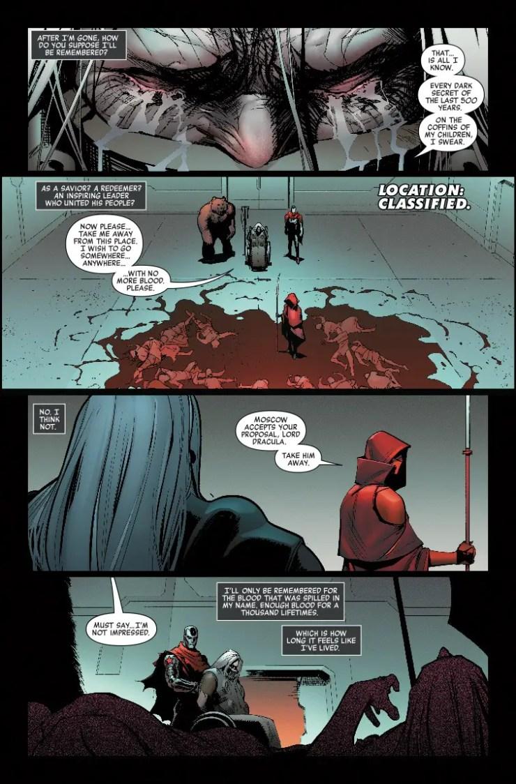 Marvel Preview: Avengers #17