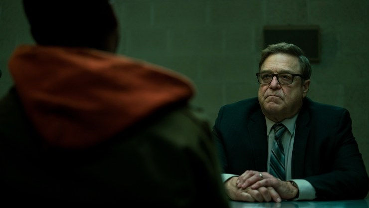 Captive State Review: An interesting alien invasion film that'll keep your attention