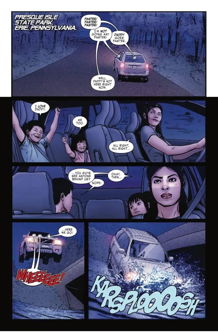 Marvel Preview: Hulkverines #2