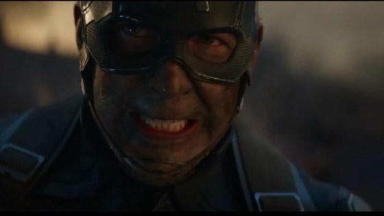 New Avengers: Endgame trailer, a new team member helps prepares for the final battle