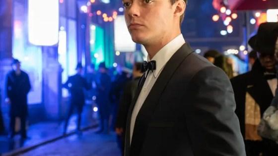 'Pennyworth' teaser trailer debuts