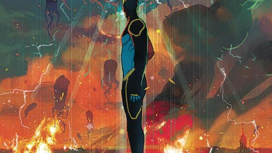 Peter Cannon: Thunderbolt #3 review: The ultimate