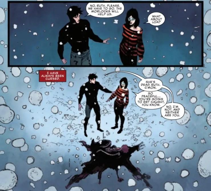 X-Men Monday #3 - Excalibur, Mammomax and single Cyclops