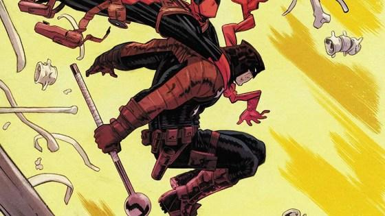 Marvel Preview: Deadpool #11