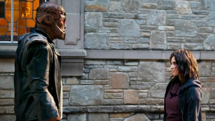 "Doom Patrol Episode 4 Review: ""Cult Patrol"""