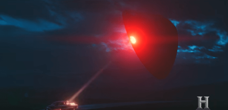 History Channel's 'Project Blue Book' changes everything about the Betty and Barney Hill UFO abduction
