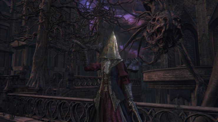 The Casual Gaymer: Tips for the casual Bloodborne player