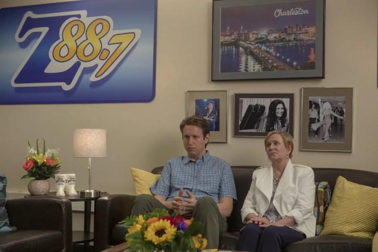 """Crashing S3 E7: """"The Christian Tour"""" recap and review"""