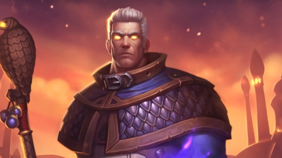 Hearthstone: Rise of Shadows: Khadgar, new Legendary Mage minion revealed