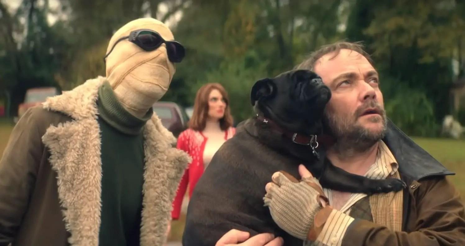 "Doom Patrol Episode 5 Review: ""Paw Patrol"""