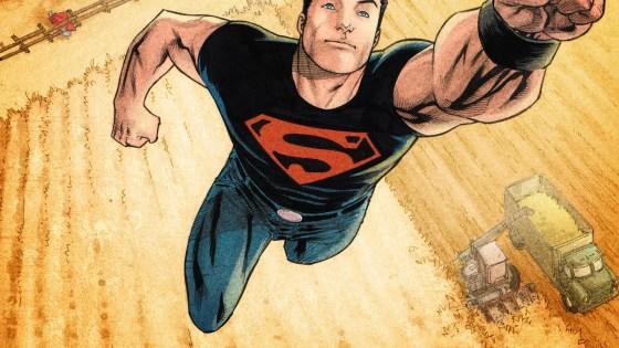 'Titans' casts Superboy for its second season