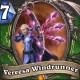 Hearthstone: Rise of Shadows: Vereesa Windrunner, new Hunter Legendary minion revealed