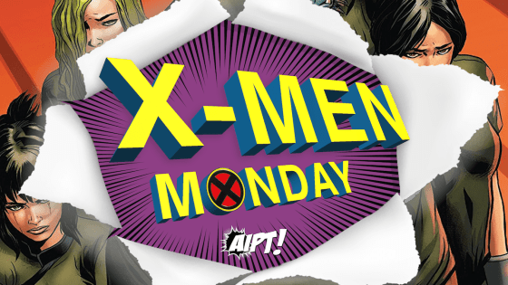 X-Men Monday #2 - Nightcrawler's soul, sacrificial goats and Weezer