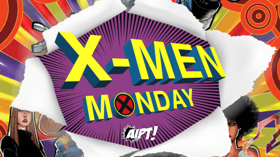 X-Men Monday #3 - Excalibur, Mammomax and single Cyclops