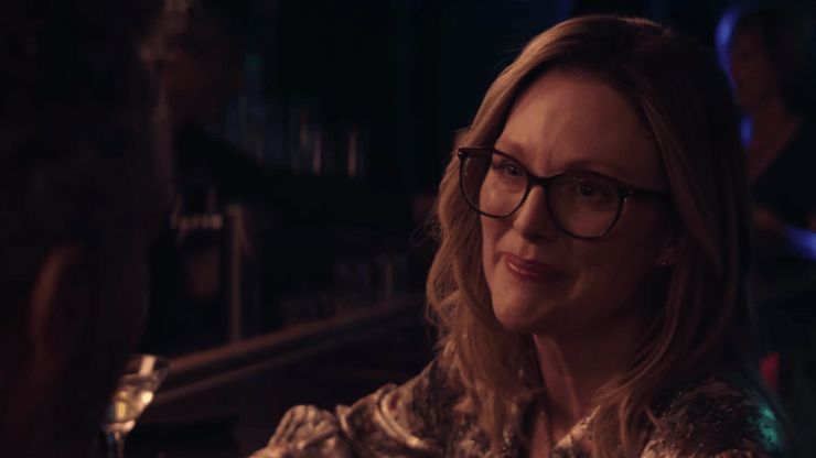 Gloria Bell Review: Julianne Moore shines in this empowering character study