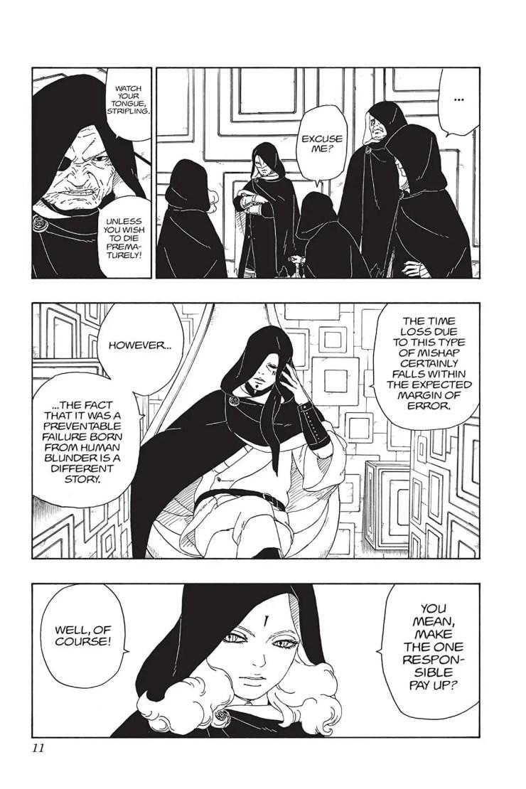 Boruto: Naruto Next Generations Vol. 5 Review