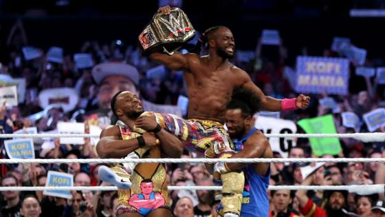 Poor Taste Wrestling podcast episode 47: WrestleMania 35 and TakeOver fallout