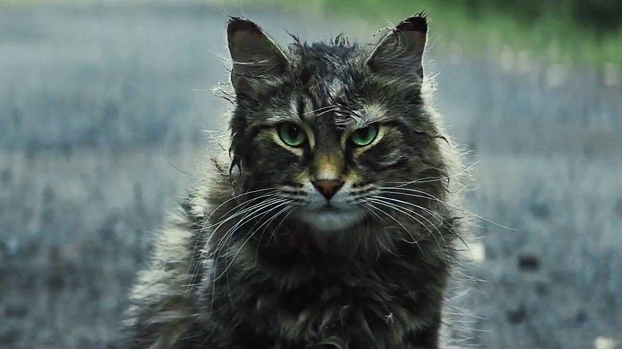 'Pet Sematary' (2019) Review: Part of 'The Conjuring' universe?