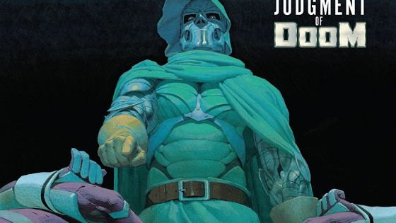 All will be revealed in the terrifying final chapter of 'Herald of Doom'!