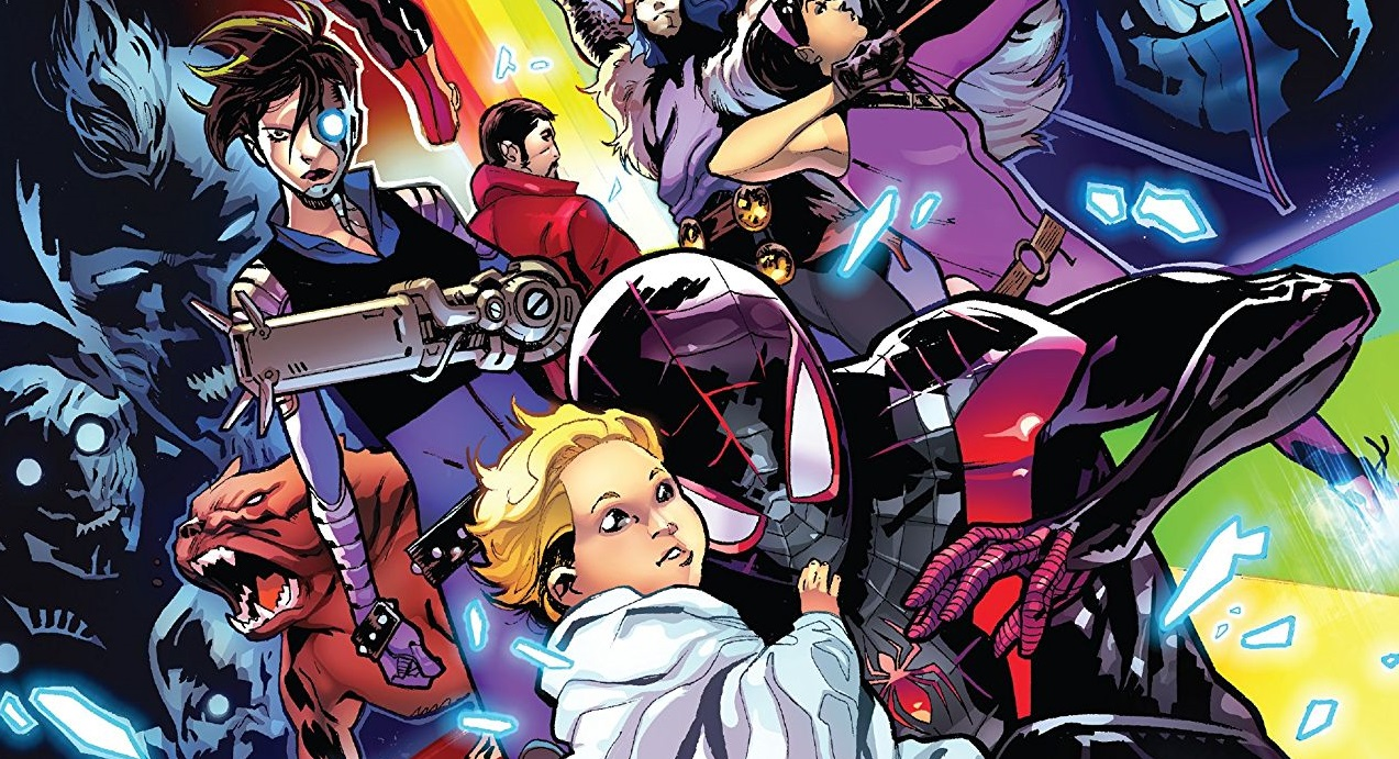 War of the Realms: Journey Into Mystery #1 Review