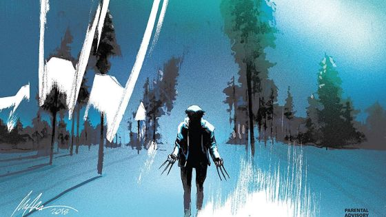 Wolverine: The Long Night Adaptation #4 Review