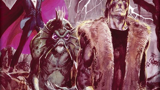 3 Reasons why 'Decades: Marvel in the 70s - Legion of Monsters' is a comics must read