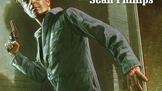 Criminal #4 review: Fractured