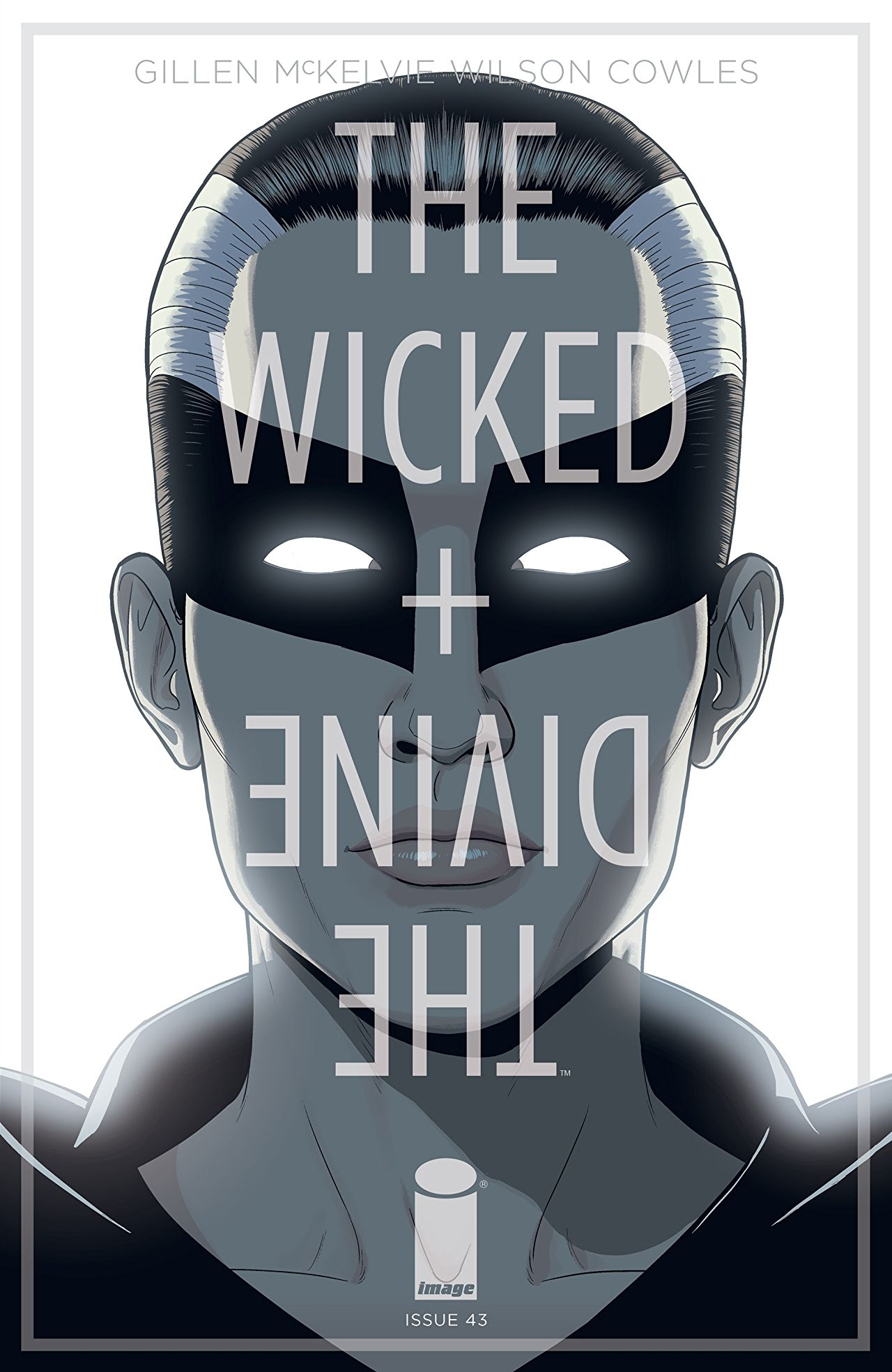 The Wicked + The Divine #43 review