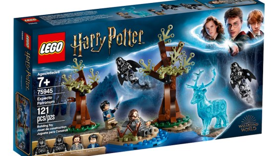 Available August 1st, LEGO is coming out with 5 sets that range from $19.99 to $89.99, and feature iconic scenes including the Triwizard Challenge and Yule Ball. Added to this, LEGO is launching a Harry Potter Advent calendar! Considering how great the LEGO sets have been focused on Star Wars fans of Harry Potter are getting just as much attention.