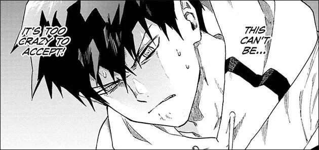 Shonen Jump Recap - 4/7/19